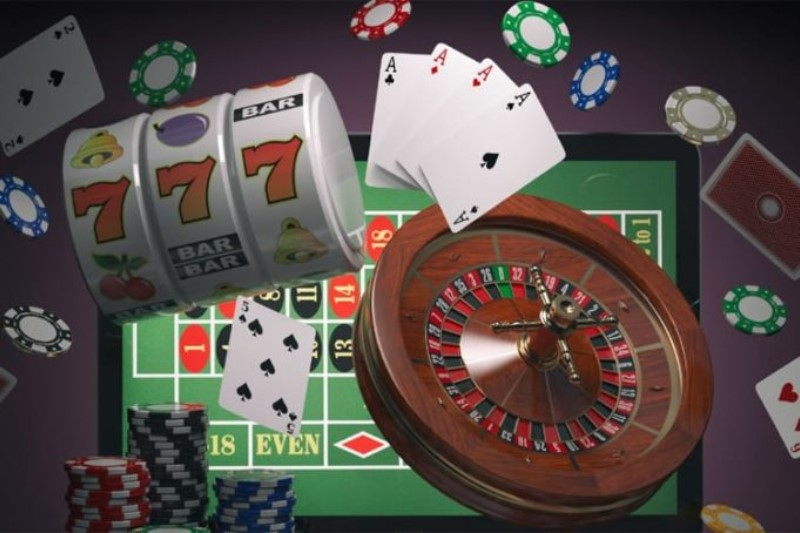 Where you can play Roulette online for real money